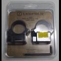 Leupold QRW 30mm High Rings