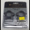 Rifleman Detachable Low Rings