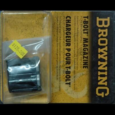 Browning Miroku T Bolt Magazine
