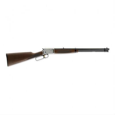 Browning BL22 Grade II Satin Nickel