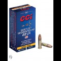 CCI 22LR QUIET 40GR SEGMENTED HP 50 PK 710FPS