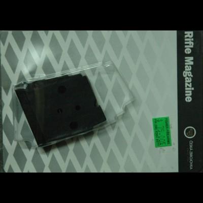 CZ-UB CZ455 Magazine 17HMR 5 round polymer