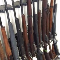 2nd Hand Firearms