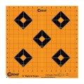 Paper Targets (8)