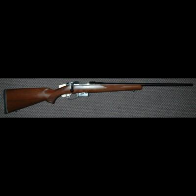 CZ-UB CZ527 American 22HT