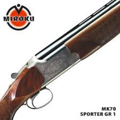 Miroku Mk 70 Game