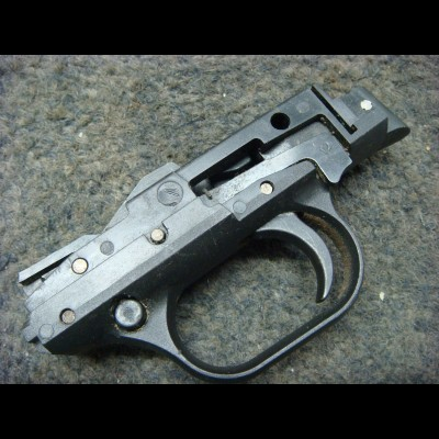 Mossberg 500 Trigger Guard assemby