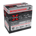 "WINCHESTER SUPER X STEEL 12G  2-3/4"" 34GM"