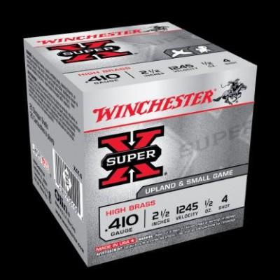 "Winchester Super X .410 Gauge 2 1/2 """