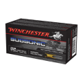 WINCHESTER SUBSONIC 22LR