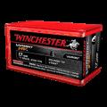 WINCHESTER SUPREME 17HMR 17GR V-MAX