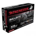 WINCHESTER SUPREME 308WIN 150GR BST