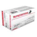 WINCHESTER 22-250REM 45GR JHP 40 Pack