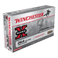 WINCHESTER SUPER X 264WM 140GR PP