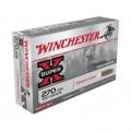 Winchester .270 Super X 130gr 20pk