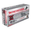 WINCHESTER SUPER X 38-40WIN 180GR SP