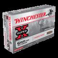 WINCHESTER SUPER X 6MM REM 100GR PP