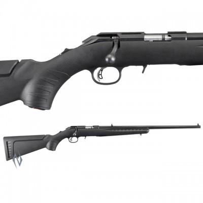 Ruger american stock options