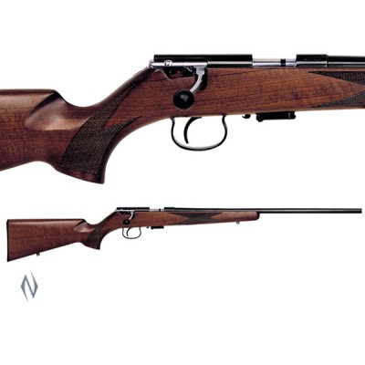 ANSCHUTZ 1416 DC CLASSIC 22LR 5 SHOT