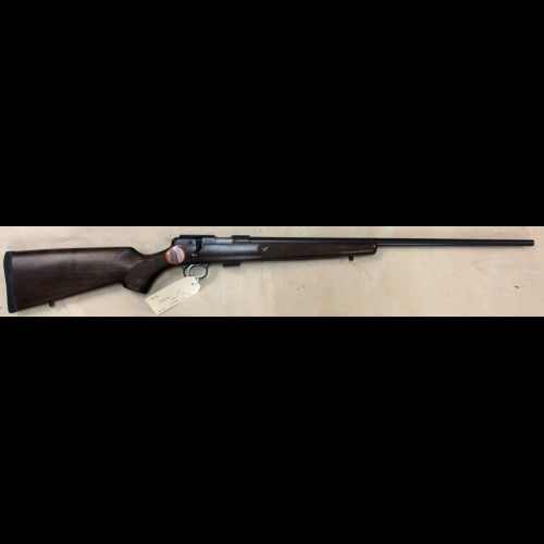 CZ-UB CZ 457 22LR TAG BQ846 - Fisher Firearms