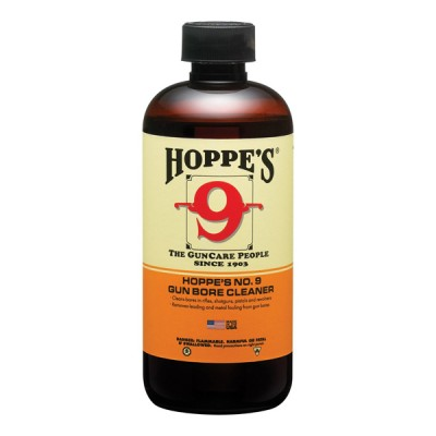 Hoppe's No. 9 Gun Bore Cleaner, 473ml Bottle