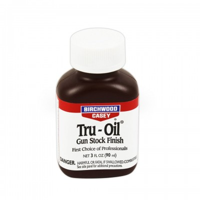 Birchwood Casey Tru-Oil® Stock Finish - 3oz