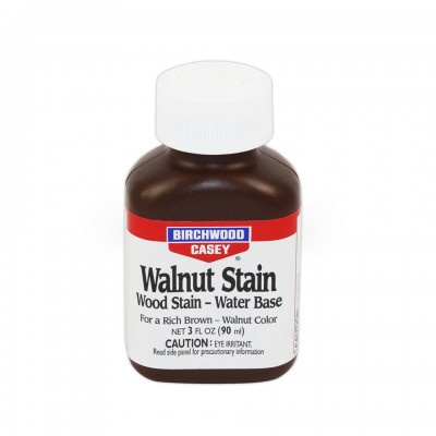 Birchwood Casey Walnut Wood Stain - 3oz