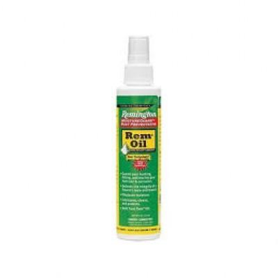 Remington Rem Oil Gun Oil with MoistureGuard 6 oz Pump Spray
