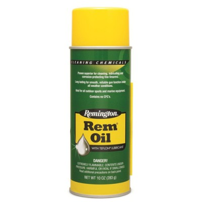 Remington Rem Oil 10 oz