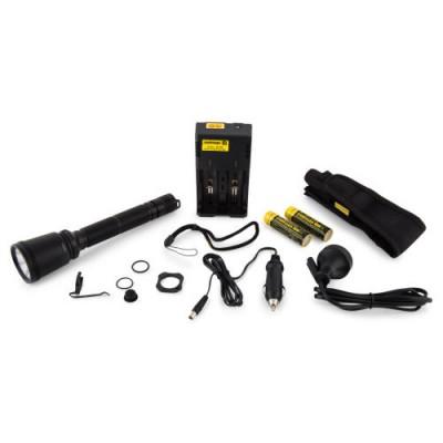 Nitecore MT40GT Rechargeable Kit