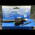 Walther Ulm/Donau interchangeable 5 inch barrel kit P22