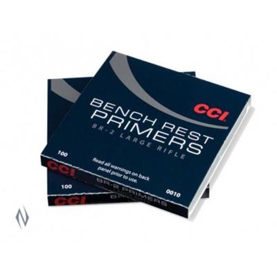 CCI PRIMER BR2 BENCHREST LARGE RIFLE (1000)