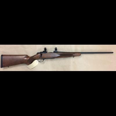 Browning Miroku A-Bolt 243WIN TAG BU051 NFID F00016375