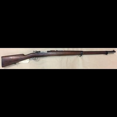 DWM M1893 OVS Rifle 7x57MM TAG BT298