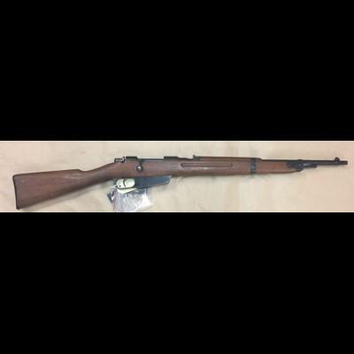 FNA 38/41 Rifle 6.5x52MM TAG BU003