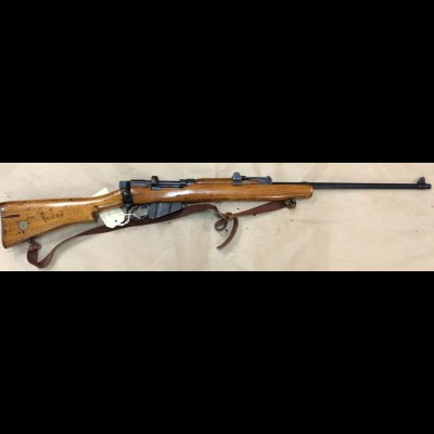 Lithgow SMLE III 303 British TAG BR752