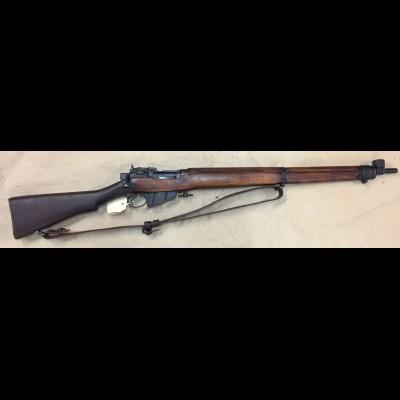 Savage Arms No 4 Mk I* 303BRIT TAG BS271