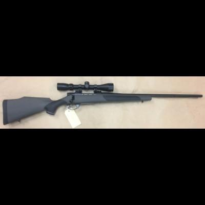 Weatherby Howa Vanguard 243WIN TAG BU154 NFID F00009127