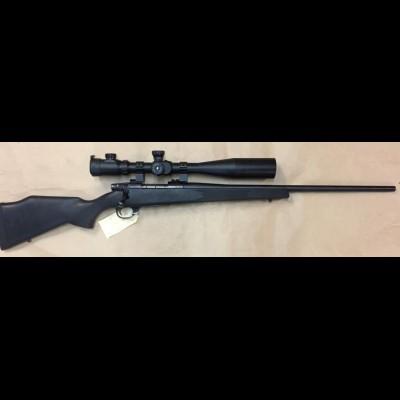 Weatherby Howa Vanguard 308WIN TAG BU249 NFID F00009127