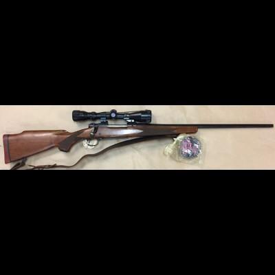 Winchester USA 70 XTR Sporter Magnum 7REMMAG TAG BT557