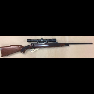 Winchester USA 70 XTR 22-250REM TAG BT679 NFID F00017568