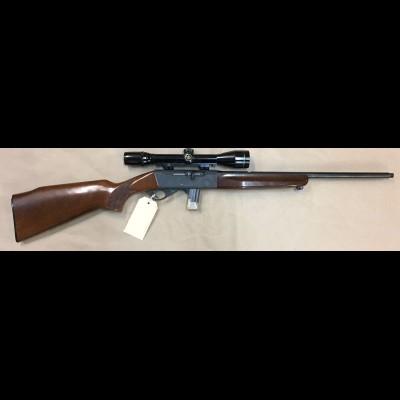 Anschutz 520 22LR TAG BT049 NFID F00000128