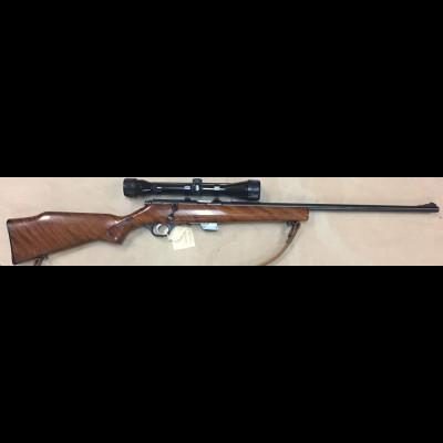 Glenfield Marlin 25 22LR TAG BU027