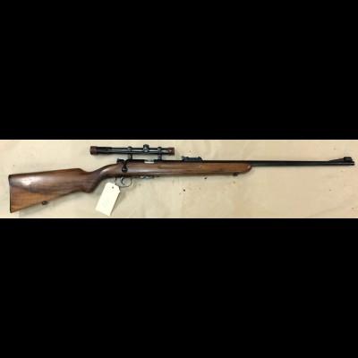 Mauser Ms 350b 22LR TAG BF945