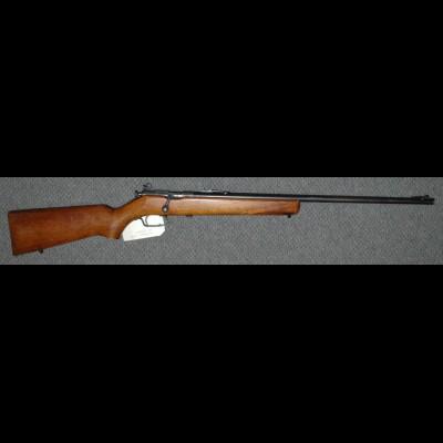 Mossberg 25A