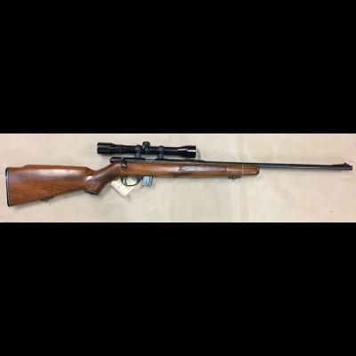 Stirling Squibman Model 14 22LR TAG BT928 NFID F00007631