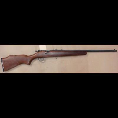 Winchester Canada Model 39 22LR TAG BQ086