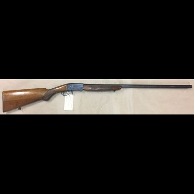 Beretta 412 Folding 12G TAG BU026 NFID F00001020