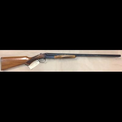 Boito A680 12G Shotgun Tag BT006 NFID F00001386