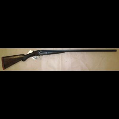 Cashmore Wm Field Hammerless 12G TAG BQ041